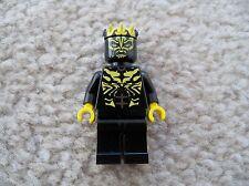 LEGO Star Wars Clone Wars - Rare - Savage Opress Minifig (w/o armor) - Excellent