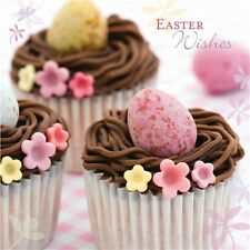 Easter 5 Card Pack - Easter Cupcakes