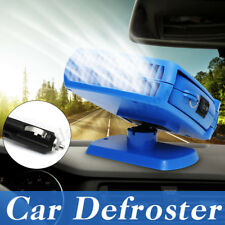 Portable Car Ceramic Heating Cooling Heater Fan Defroster Demister 200W 12V