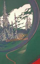"""Vintage Chevron //Texaco  Oil 2002 Norwegian 11 1//2/"""" Wall Plate NIB"""