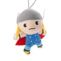 Marvel Kawaii Art Collection Thor Chibi Plush Toy