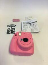 Fujifilm Instax Mini 9 Camera with Strap No Film Included