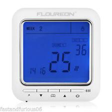 Digitale Cronotermostato Regolatore di temperatura Programmabile LCD Termostato