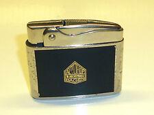 Rowenta SNIP Pocket Black Lacquer lighter with Motif/logo - 1954-1964 - Germany