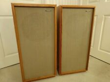 """TANNOY CHATSWORTH 12"""" MONITOR GOLD, SPEAKERS"""