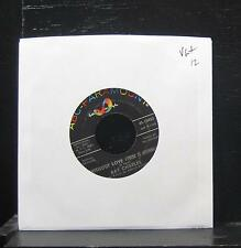 "Ray Charles - Without Love (There Is Nothing) 7"" Vinyl VG+ ABC 45-10453"