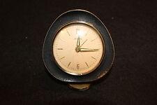 Vintage Retro Mauthe Clock -  German