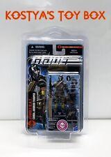 GI Joe JUNGLE BAT 2011 MOC POC Pursuit Of Cobra Factory Sealed Action Figure