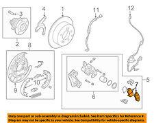 Kia Car & Truck Brakes & Brake Parts for sale | eBay