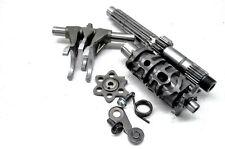 00 Honda TRX400EX 2x4 Transmission Complete Shift Forks & Drum