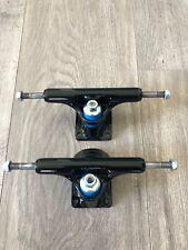 New listing Nos Gullwing freestyle Skateboard Trucks brand new 7.5
