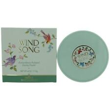 Wind Song by Prince Matchabelli 4oz Extraordinary Perfumed Dusting Powder women