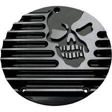 Derby cover machine head 5 hole black - Covingtons C1074-B
