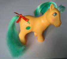 G1 My Little Pony  TUTTI FRUTTI  Vintage MLP 1980's