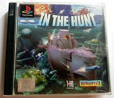 In the hunt PAL ESPAÑA