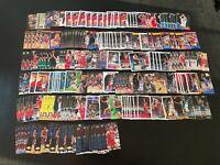 170 Card Tom Gugliotta Lot 1992-93 Topps Rookies + More Washington Bullets