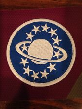 Galaxy Quest Authentic Prop Replica Patch