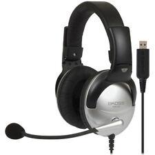 Koss - SB45 usb-178203 - Multimedia Auriculares estéreo con USB Enchufe