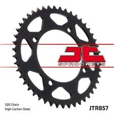 Stainless Steel JT Sprockets Motorcycle Chains