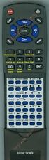 Replacement Remote for ONKYO RC208S, TX906