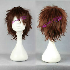 No.6 Shion cosplay wig Legend of Sword and Fairy cosplay wig short wig