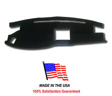2008-2015 Toyota Sequoia Dash Cover Black Carpet TO74-5 Made in the USA