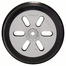 BOSCH 150mm Lijadora Libreta suave para GEX 150 AC; PEX 15 AE-2608601051