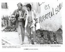 "Nick Nolte/Joanna Cassidy ""Under Fire"" 1983 Vintage Movie Still"