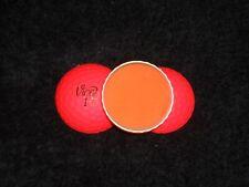 Red Vice Pro Soft Poker Chip Golf Ball Marker