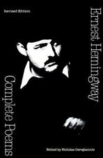 Complete Poems (Revised Edition): By Hemingway, Ernest