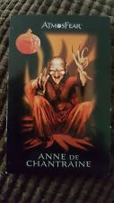 Atmosfear DVD Board Game Replacement Character Card Annie De Chantraine