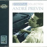 Andre Previn - The Essential Collection [CD]