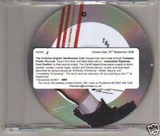 (A833) The Victorian English Gentlemans Club - DJ CD
