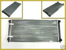 RADIATOR MANUAL -A/C FOR SEAT TOLEDO 91-98 1.8 1.9 2.0