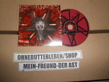 CD Metal Impaled Nazarene - All That you Fear (13 Song) Promo OSMOSE PRODUCTIONS