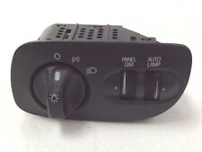 Standard DS1301 Headlamp Switch FORD F150,F250 (1997-1998)