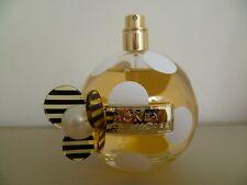 MARC JACOBS HONEY eau de parfum vaporisateur 100ml neuf