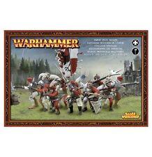 Warhammer Fantasy Age of Sigmar Empire State Troops NIB
