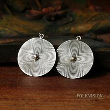 3 Pairs Wholesale ETHNIC TRIBAL MIAO HANDMADE EARRINGS / JE247