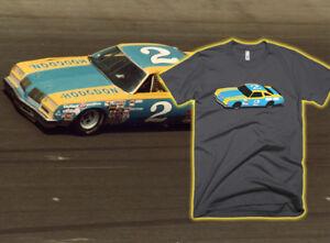 Dale Earnhardt 1980 NASCAR Winston Cup shirt - #2 car