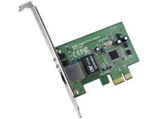 TP-LINK SCHEDA DI RETE PCI-E GIGABIT 10/100/1000Mbps TG-3468