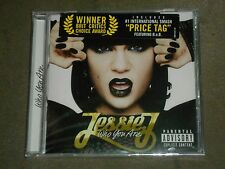 Who You Are by Jessie J (CD, Apr-2011, Republic) sealed