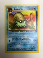 Fates Collide  Uncommon  NM//Mint Pokemon Helix Fossil Omanyte  102//124  X/&Y