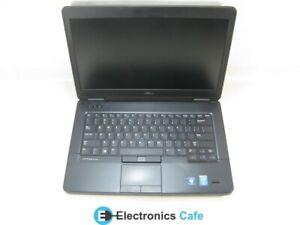 """Dell Latitude E5440 14"""" Laptop 1.90 GHz i3-4030U 4GB RAM (Grade A No Webcam)"""