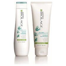 MATRIX Biolage Volumebloom Shampoo 250ml & Balsamo 200ml