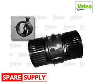 INTERIOR BLOWER FOR RENAULT VALEO 715065