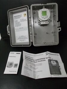 Intermatic  Outdoor Electric Timer Switch GMXFM1D50-0-12