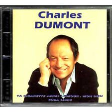 CD Charles DUMONT Cristal collection +++ RARE +++