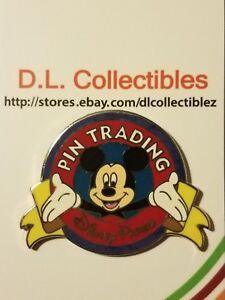 Disney Parks Splendid Walt Disney Mickey Mouse Pin