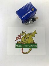 Land Rover Defender Discovery 2.5 2.5 TD 200 300TDI Oil Pressure Switch 50660